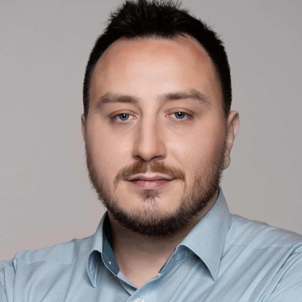 Anton Valentin N. Rădulea